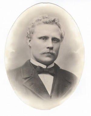 Johan Bengtsson